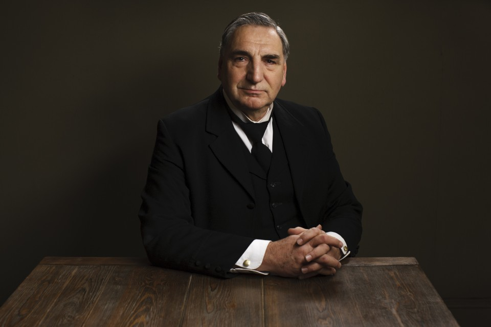 jim carter downton abbey