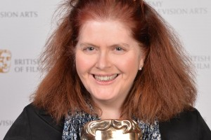 Sally Wainwright resized