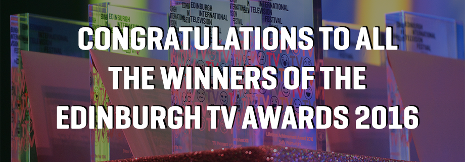 Edinburgh TV Awards